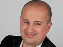 Profilbild Mike Miletitsch